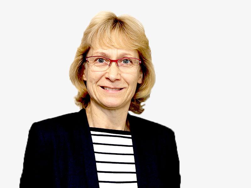 Antje Müller / Expertin fürs Hören