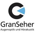 GranSeher Augenoptik und Hörakustik Logo